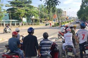 Phó chủ tịch HĐND phường bị bắn chết: Có thể do mâu thuẫn tình ái