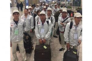 Thi tiếng Hàn cho lao động nông nghiệp