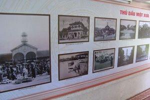 Nhiều hoạt động nhân Lễ giỗ lần thứ 89 cụ Phó bảng Nguyễn Sinh Sắc