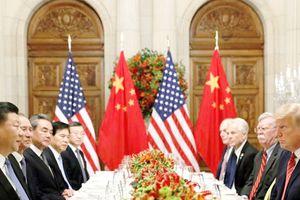 Mỹ- Trung chấp nhận 'đình chiến'