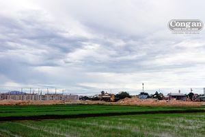 'Nóng' đất đai ở khu đô thị Điện Nam - Điện Ngọc
