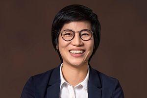 Nữ doanh nhân Việt được bổ nhiệm làm tân Giám đốc điều hành Tập đoàn đa quốc gia tại Việt Nam
