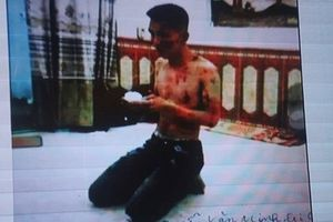 Mẹ nạn nhân bị tín dụng đen tra tấn đến chết: Quặn thắt lòng hình ảnh con trai bò lết trên mặt sàn