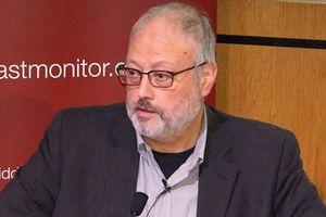 Nhà báo Khashoggi bị sát hại: Hơn 400 tin nhắn hé lộ manh mối mới
