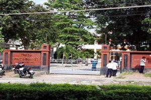 Gia Lai: Nghi án Phó ban chỉ huy quân sự phường bắn chết một nữ cán bộ rồi tự tử.
