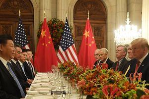 Mỹ ra thời hạn cho Trung Quốc về thương mại