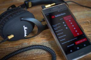 YouTube Music cập nhật công cụ điều chỉnh âm