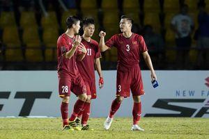Đội tuyển Việt Nam chính thức thiết lập kỷ lục mới của AFF Cup