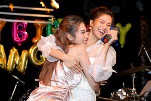 Khổng Tú Quỳnh - Hoàng Yến Chibi: 'Nói showbiz không tình bạn là sai'