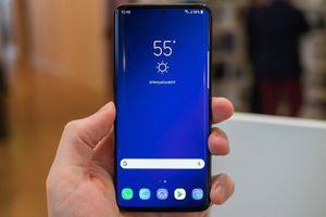 Galaxy S10+ sẽ trang bị camera kép mặt trước