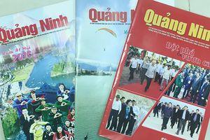Quảng Ninh hợp nhất 4 cơ quan báo chí, thông tin thành 1 trung tâm
