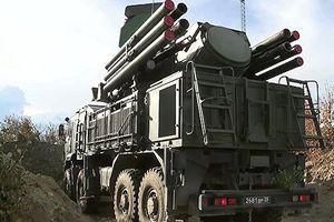 Lý do bất ngờ khiến vũ khí Nga thất bại ở Syria