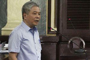 Cựu Phó thống đốc Ngân hàng Nhà nước chuẩn bị hầu tòa