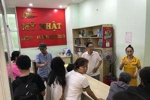 Trung tâm ngoại ngữ ở Sài Gòn bị tố 'lừa đảo'
