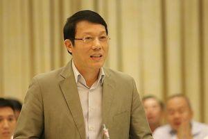 Vụ ông Trần Bắc Hà: Đang điều tra củng cố chứng cứ, thu hồi tài sản
