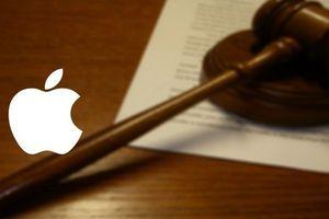 Apple bị kiện tập thể vì không dùng bộ lọc bụi cho MacBook