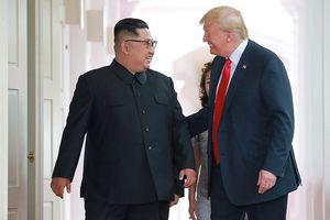 TT Trump sẵn sàng 'biến mong muốn của lãnh đạo Kim thành hiện thực'