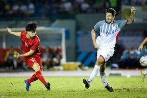 Báo chí Philippines gọi Công Phượng là 'Messi Việt Nam'