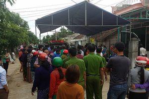 Nghi phạm bắn chết Phó chủ tịch HĐND phường tại Gia Lai lấy súng ở đâu?