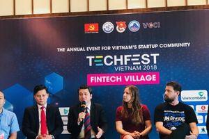 Tìm lời giải cho các doanh nghiệp Fintech phát triển