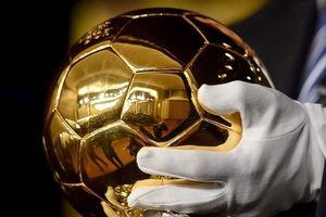 Lễ trao giải Quả bóng vàng Ballon d'Or 2018: gọi tên Luka Modric?