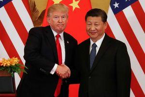 Mô tả của Trung Quốc về cuộc gặp Trump - Tập khác với Nhà Trắng