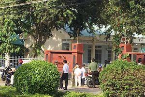 Thông tin chính thức vụ Phó chủ tịch HĐND phường bị cán bộ bắn chết ở trụ sở