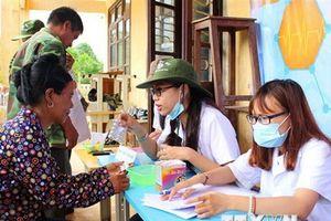 Mở rộng quy mô vệ sinh phòng chống dịch bệnh ở 21 tỉnh