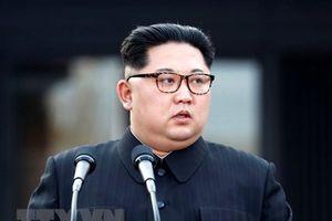 Seoul: Nhà lãnh đạo Triều Tiên có thể thăm Hàn Quốc trong năm nay
