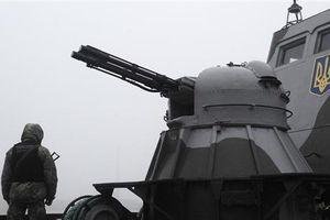 NATO từ chối tăng hỗ trợ thiết thực hơn cho Ukraine