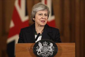 Bỏ phiếu tại Quốc hội Anh về thỏa thuận sơ bộ Brexit sẽ vẫn đúng kế hoạch