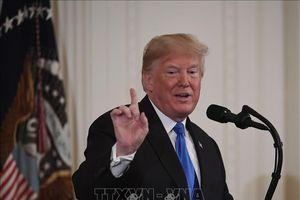 Tổng thống Mỹ đề nghị Pakistan hỗ trợ vòng hòa đàm Afghanistan