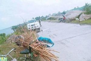 Tình tiết bất ngờ vụ Thượng úy công an tử vong trong ô tô ở Nam Định