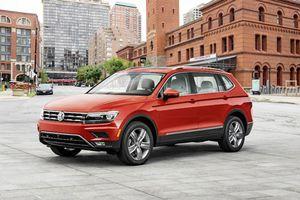 Top 10 ôtô đắt khách nhất tại Trung Quốc: Volkswagen áp đảo