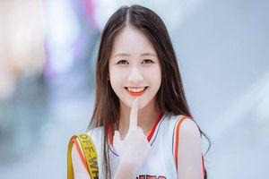 Nữ sinh Nam Định xinh hút hồn với nụ cười răng khểnh đáng yêu