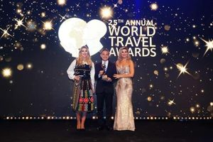 Vietravel lần thứ 2 nhận danh hiệu World's Leading Group Tour Operator