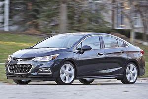 Xe Chevrolet ngưng sản xuất khiến người tiêu dùng hoang mang