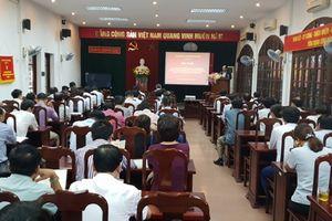 Thanh tra TP Hà Nội tổ chức tuyên truyền về Luật Phòng, chống tham nhũng