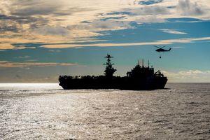 Mỹ cần làm gì để tránh chiến tranh trên Biển Đông