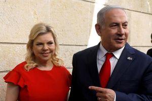 Thủ tướng Israel Benjamin Netanyahu dính nghi án nhận hối lộ