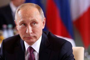 Putin: Tổng thống Ukraine lợi dụng chiến tranh
