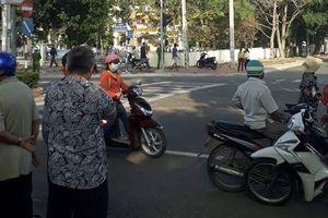 Cán bộ quân sự phường bắn tử vong Phó chủ tịch HĐND