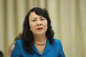Xử nghiêm Hiệu trưởng phát phiếu 'điều tra' vụ học sinh bị tát