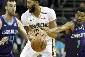 Anthony Davis tỏa sáng, 'đàn bồ nông' New Orleans Pelicans giành chiến thắng ngay trên sân khách