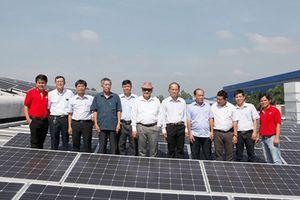 Bến Tre mời gọi Sao Mai đầu tư năng lượng mặt trời