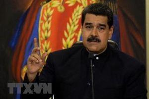 Dấu hiệu căng thẳng giữa Nga và Venezuela