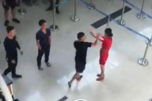 Vụ nữ nhân viên Vietjet Air bị đánh: Phạt an ninh sân bay Thọ Xuân