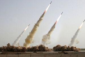 Iran tiếp tục thử nghiệm tên lửa mà không cần nước khác cho phép