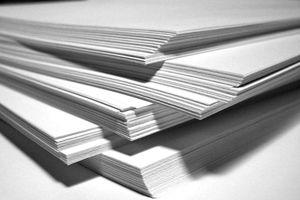 2 nhà thầu Đức và Indonesia trúng thầu cung cấp giấy in bảo an