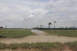 Hà Nội: Một loạt dự án khu đô thị tiếp tục bị thu hồi vì ôm đất bỏ hoang cả thập kỷ